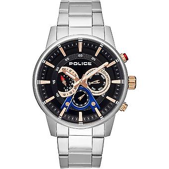Police mens watch Avondale PL. 15523JS / 02 M