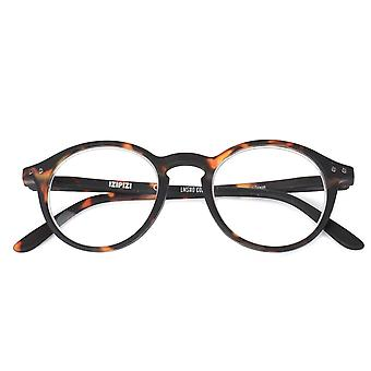 Izipizi Letmesee #d Tortoise Reading Glasses