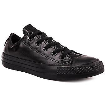 Converse Chuck Taylor All Star calçados femininos de 155563C