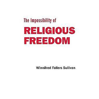 الاستحالة للحرية الدينية التي وينيفريد فاليرس سوليفان