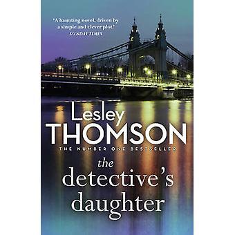Der Detektiv-Tochter von Lesley Thomson - 9781781850763 Buch