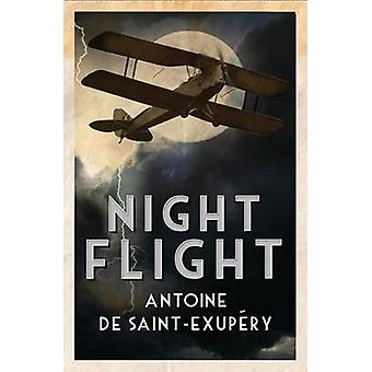 Night Flight av Antoine de Saint-Exupery - David Carter - 97818474958