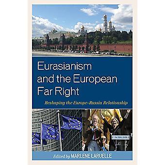 Eurasianismens och Europeiska extremhögern - omforma det Europa-Ryssland R
