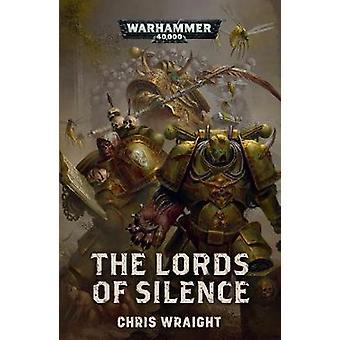 The Lords of Silence by The Lords of Silence - 9781784968755 Book