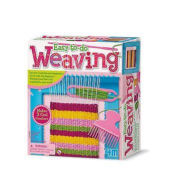 4M Weaving Loom