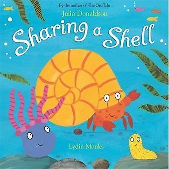 Sharing a Shell Big Book
