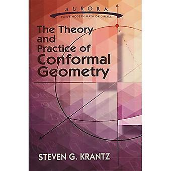 Theorie und Praxis der konforme Geometrie (Aurora: Dover moderne Mathematik Originale)