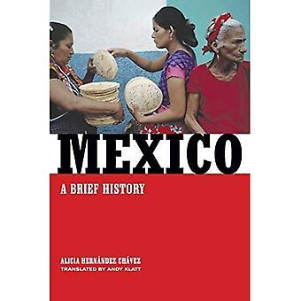 Messico: Una breve storia