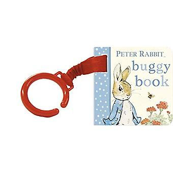 Peter Rabbit Buggy Book. Based on the Book by Beatrix Potter