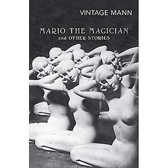 Mario e il mago e altre storie