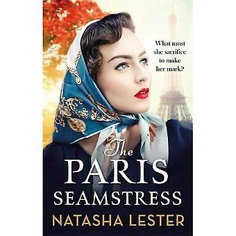 Die Paris-Schneiderin