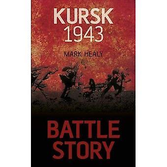 Battle Story Kursk 1943