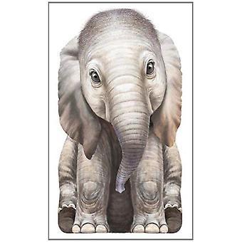 Little Elephant: Look at Me (Look at Me boeken