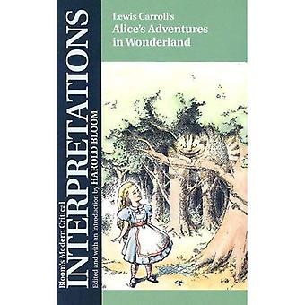 Alice's Adventures in Wonderland (Modern Critical Interpretations)