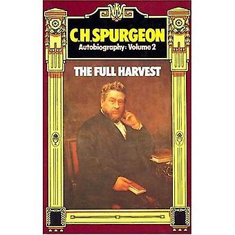 C. H. Spurgeon: The Full Harvest, 1861-1892