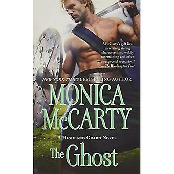 The Ghost (Highland Guard Novels)