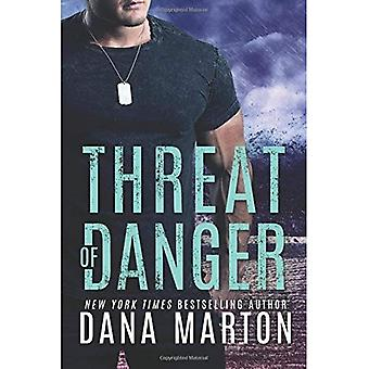 Threat of Danger (Mission Recovery)