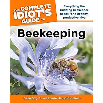 The Complete Idiot's Guide to Beekeeping (Complete Idiot's Guides