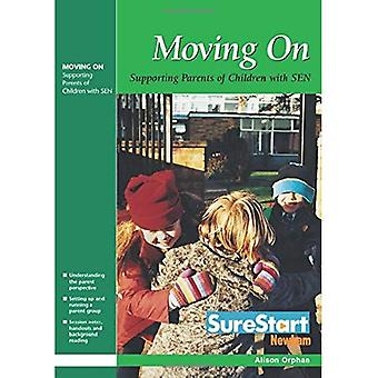 Moving on: Supporting Parents of Children With Special Educational Needs