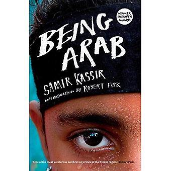 At være arabiske