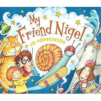 Mon ami Nigel