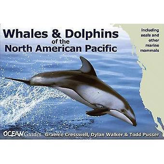 Baleias e golfinhos do Pacífico norte-americano