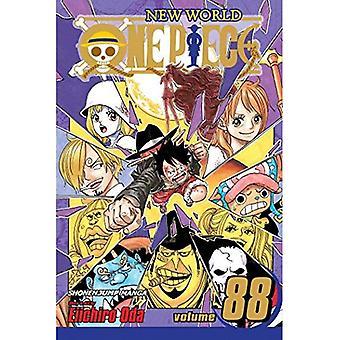 One Piece, Vol. 88 (One Piece)
