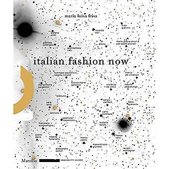 Italiaanse mode nu