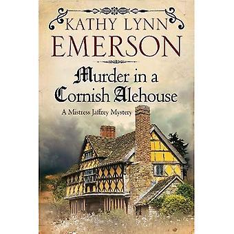 Murder in a Cornish Alehouse (Mistress Jaffrey Mystery)