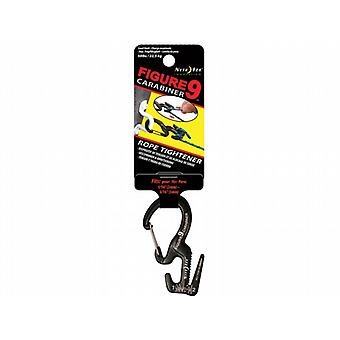 Nite Ize Carabiner Figure 9 Small Black