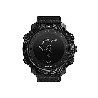 Suunto Traverse Alpha Stealth, Unisex _ Adult, Clear, One Size