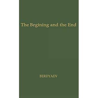 البداية والنهاية بنيكولاي & بيرديايف الكسندروفيك