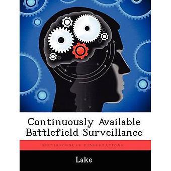 Kontinuerligt tilgængelige slagmarken overvågning af søen