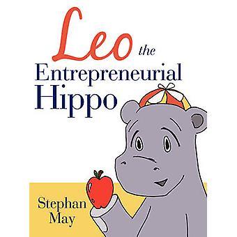 Léo l'Hippo Entrepreneurial par mai & Stephan