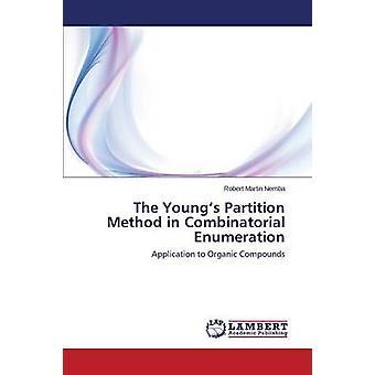 Youngs Partition metod i kombinatorisk uppräkning av Nemba Robert Martin