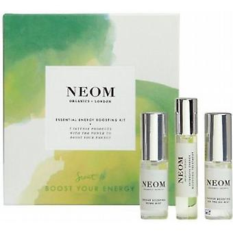 Neom Energy Boosting Kit