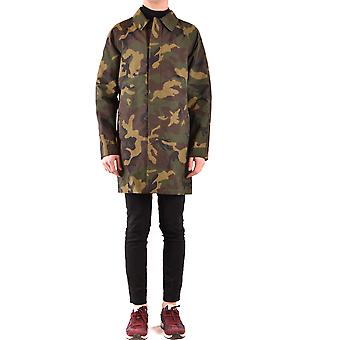 Ralph Lauren Camouflage Polyester overtøj jakke