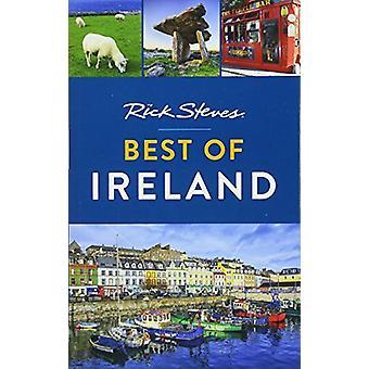 Rick Steves Best of Ireland (seconde édition) par Rick Steves Best of je