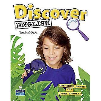 Discover English Global Starter Teacher's Book