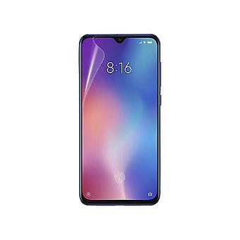 Celicious Matte Flex Anti-Glare 3D Screen Protector Film Compatible with Xiaomi Mi 9 SE [Pack of 3]