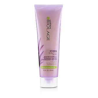 Matrix Biolage HydraSource Aqua-Gel Conditioner (For Fine Dry Hair) - 250ml/8.5oz