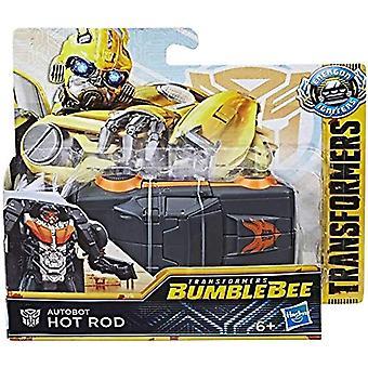 Hasbro Transformers Energon Power Series E0698Eu4