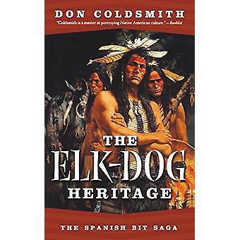The Elk-Dog Heritage - 9781250295101 Book