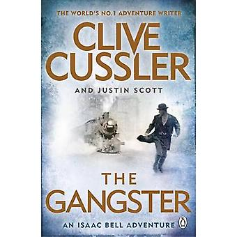 The Gangster by Clive Cussler - Justin Scott - 9781405923842 Book