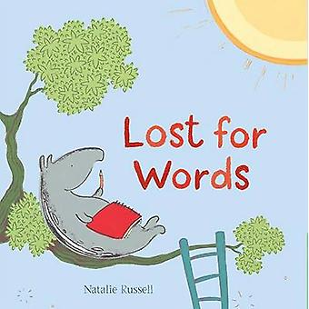 Lost for Words by Natalie Russell - Natalie Russell - 9781561457397 B