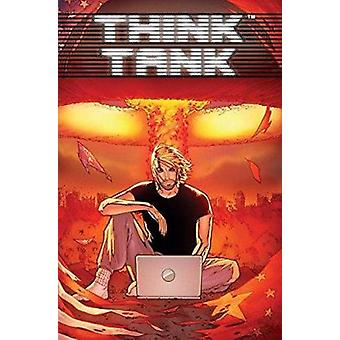 Think Tank - Volume 1  by Matt Hawkins - 9781607068150 Book
