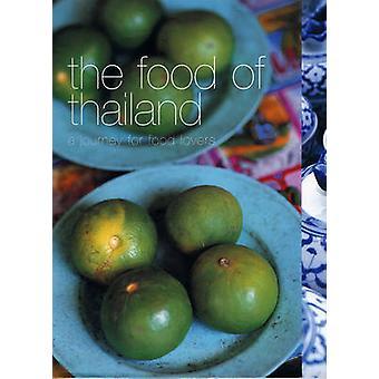 The Food of Thailand-en resa för mat älskare (ny utgåva) av murd