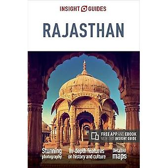 Insight Guides Rajasthan by Insight Guides - 9781786716156 Book