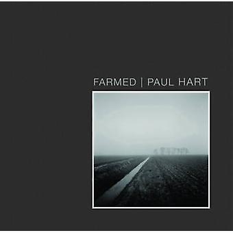 Farmed by Paul Hart - Steven Brown - 9781907893971 Book
