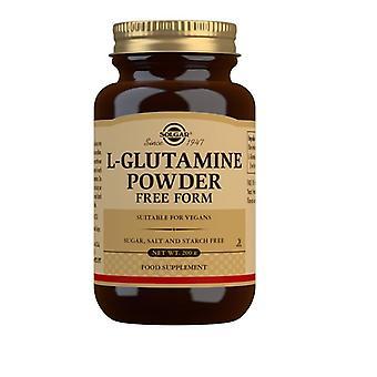 Solgar L-Glutamine Powder 200g (23943)